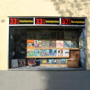 33 1/3 Schallplatten in Duisburg-Duissern